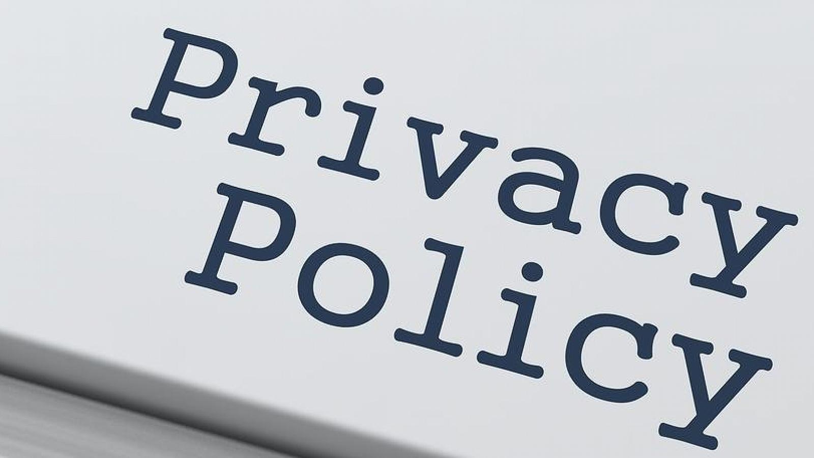 privacy policy, policy privatnosti